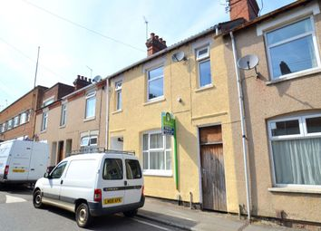Thumbnail 3 bedroom property for sale in Wood Street, Kettering