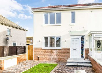 4 bed terraced house for sale in New Close, London SW19