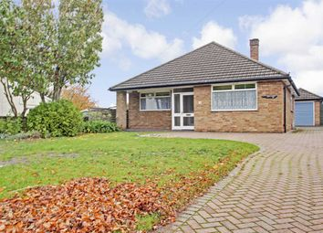 Thumbnail 2 bed bungalow for sale in High Street, Branston, Lincoln