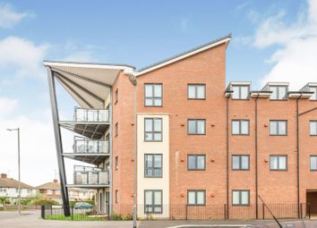 2 bed flat for sale in Edge Street, Aylesbury HP19