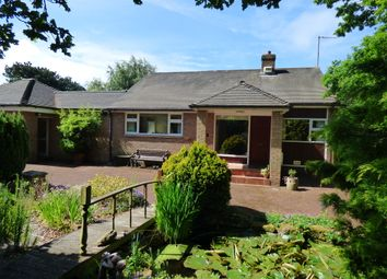 Thumbnail 3 bed detached house for sale in Stokesay, Prenton