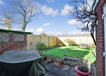 Pippin Close, Coxheath, Maidstone, Kent ME17. 3 bed semi-detached house