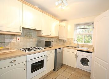 Thumbnail 2 bed flat for sale in Vale Farm Road, Horsell, Woking