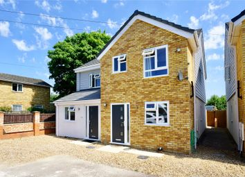 Thumbnail 4 bed semi-detached house for sale in Ramsey Road, St. Ives, Cambridgeshire