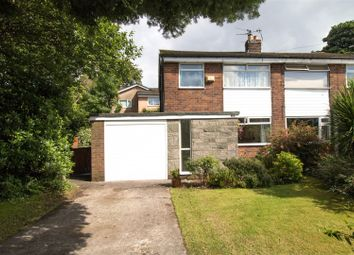 Thumbnail 4 bed semi-detached house for sale in Rosedale Avenue, Bolton