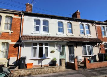 Thumbnail Terraced house for sale in Ripley Road, Old Town, Swindon