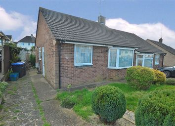 2 bed semi-detached bungalow for sale in Greenview Drive, Links View, Northampton NN2