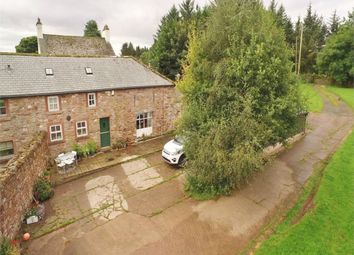 Thumbnail 4 bed semi-detached house for sale in Lamonby, Penrith, Cumbria