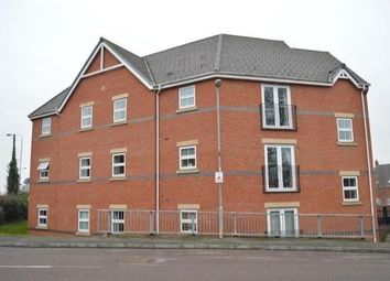 Thumbnail 2 bed flat to rent in Hollands Way, Kegworth, Derbyshire