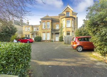 Thumbnail 2 bed property for sale in Callis Court Road, Broadstairs