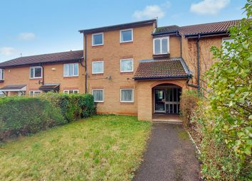 Thumbnail 2 bed flat for sale in Tindell Court, Longwell Green, Bristol