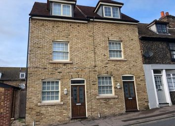 Thumbnail 2 bed terraced house to rent in Trinity Square, Margate