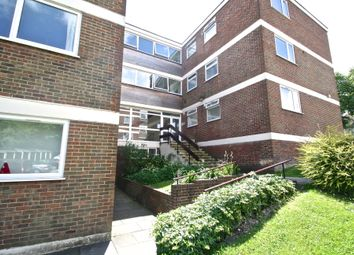 Thumbnail 2 bed flat for sale in Dorrington Court, London