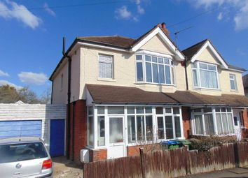 Thumbnail 3 bed terraced house to rent in Blenheim Gardens, Southampton