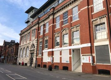 Thumbnail Office for sale in Newton Street, Manchester