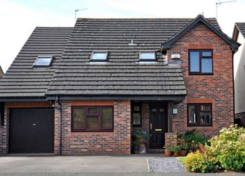 Thumbnail 5 bed detached house for sale in Up Hatherley, Cheltenham, Gloucestershire