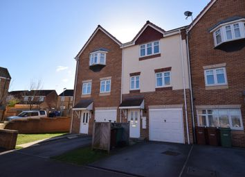 Thumbnail 3 bed town house for sale in Cowslip Lane, Whitwood, Castleford