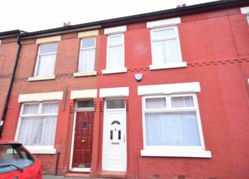 Thumbnail 2 bedroom terraced house to rent in Tindall Street, Reddish, Stockport, Greater Manchester