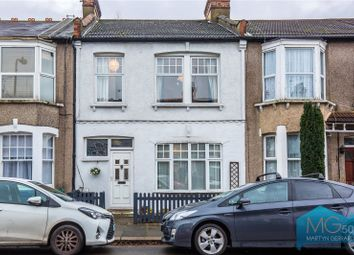Thumbnail 3 bedroom detached house for sale in Grange Avenue, North Finchley, London