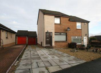 Thumbnail 2 bed semi-detached house for sale in Glenalmond, Whitburn, Bathgate
