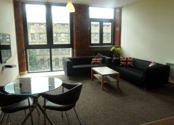 Thumbnail 2 bed flat to rent in Legrams Mill 39 Legrams Lane, Bradford