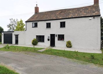 Thumbnail 3 bed detached house to rent in Kennel Lane, Webbington, Axbridge