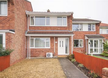 Thumbnail 3 bed terraced house for sale in Lyndale Road, Yate, Bristol