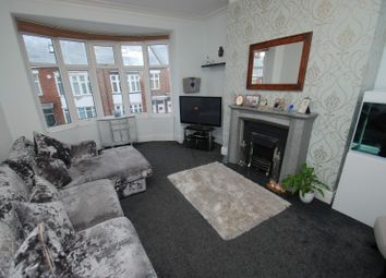 Thumbnail 4 bed maisonette for sale in Warwick Road, South Shields