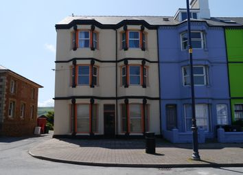 Thumbnail 2 bed flat to rent in 1 Cambrian Terrace, Borth