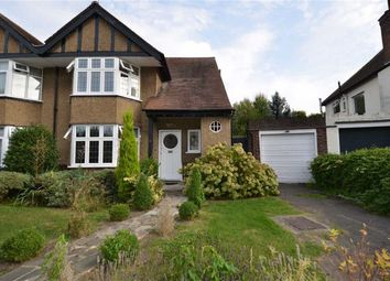 Thumbnail 3 bedroom property for sale in Greenhill Park, New Barnet, Herts