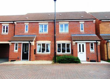 Thumbnail 3 bed property to rent in Aidans Close, Doncaster