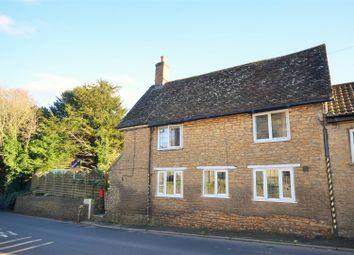 Thumbnail 3 bed cottage for sale in Sherborne Road, Milborne Port, Sherborne