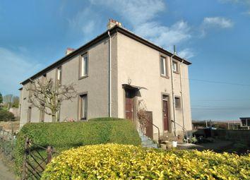 Thumbnail 2 bedroom flat for sale in Applin Cross, Coldingham