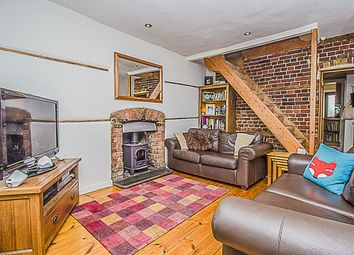 Thumbnail 2 bed property for sale in Walton Road, East Molesey
