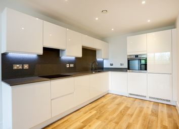 Thumbnail 2 bed flat to rent in Knaresborough Drive, London