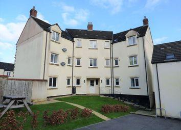 Thumbnail 2 bed flat for sale in Skylark Rise, Whitchurch, Tavistock