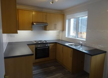 Thumbnail 2 bed terraced house to rent in Bethania Row, Ogmore Vale, Bridgend