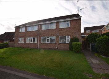 Brookside Avenue, Whoberley, Coventry CV5. 2 bed maisonette