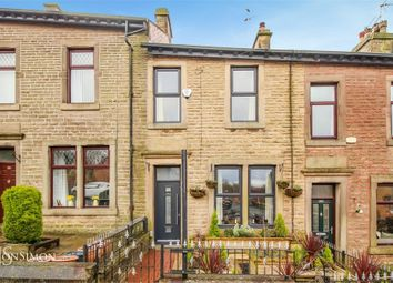 3 bed terraced house for sale in Peel Brow, Ramsbottom, Bury, Lancashire BL0