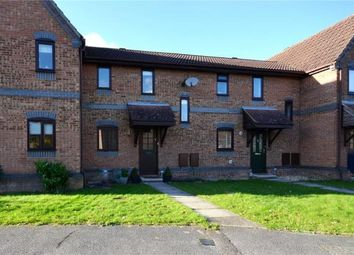Thumbnail 2 bed terraced house for sale in Threshers Corner, Fleet, Hampshire