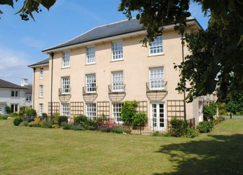 Thumbnail 2 bed property for sale in Fullands House, Shoreditch Road, Taunton