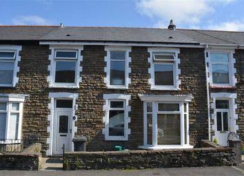 Thumbnail 4 bed terraced house for sale in Stuart Street, Aberdare, Rhondda Cynon Taff