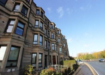 Thumbnail 1 bed flat to rent in Alexandra Park Street, Dennistoun, Glasgow