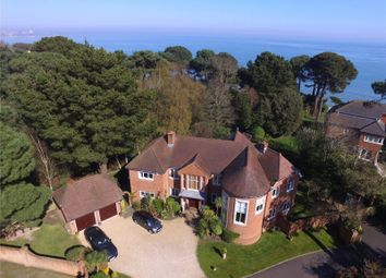 Thumbnail 5 bedroom detached house for sale in Chaddesley Glen, Poole