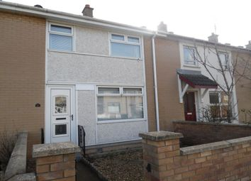 Thumbnail 3 bedroom semi-detached house to rent in Downpatrick Green, Newtownabbey