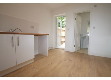 Thumbnail 4 bed terraced house to rent in Sixth Avenue, Manor Park, London