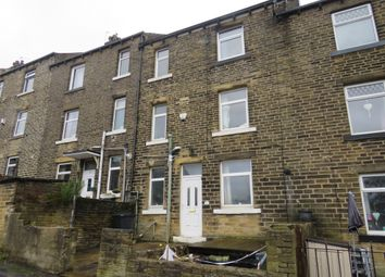 2 bed terraced house for sale in Fixby Avenue, Halifax HX2
