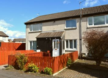 Thumbnail 2 bed flat to rent in Friendship Gardens, Carronshore, Falkirk