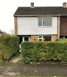 Thumbnail 3 bed end terrace house for sale in Redmoor Court, Bicester