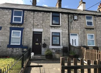 Thumbnail 2 bedroom terraced house for sale in Sea View Terrace, Holway, Holywell, Flintshire
